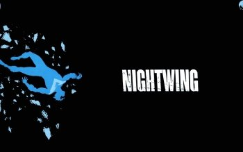 Comics - Nightwing Wallpapers and Backgrounds ID : 480268