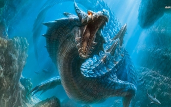 Fantasy - Drachen Wallpapers and Backgrounds ID : 480314