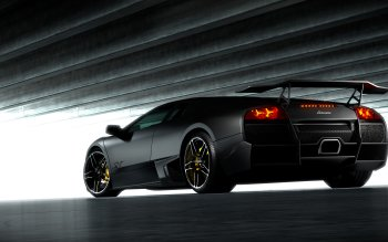 Vehicles - Lamborghini Wallpapers and Backgrounds ID : 480428