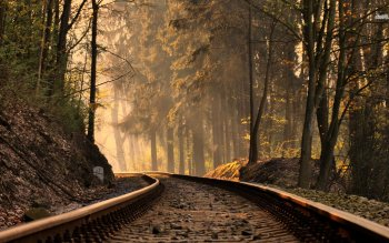 Man Made - Railroad Wallpapers and Backgrounds ID : 480595