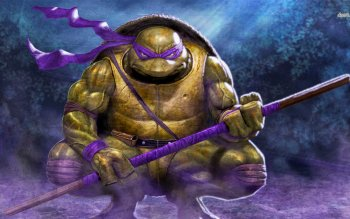 Комиксы - Tmnt Wallpapers and Backgrounds ID : 480756