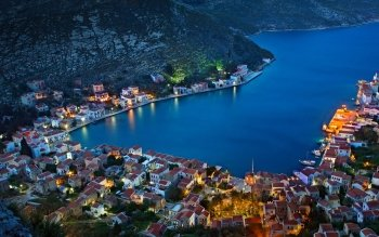 Man Made - Kastellorizo Wallpapers and Backgrounds ID : 480789
