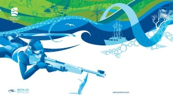 Sports - Winter Olympics Wallpapers and Backgrounds ID : 481532