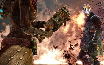 Video Game - Nosgoth Wallpapers and Backgrounds ID : 481874