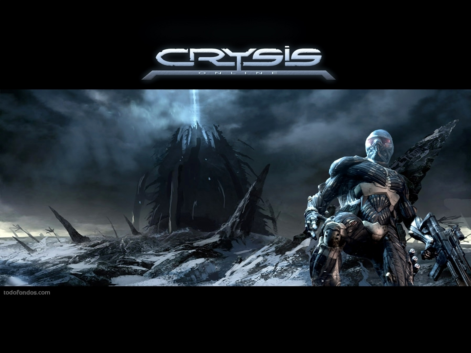 crysis wallpaper and background 1600x1200 id482462