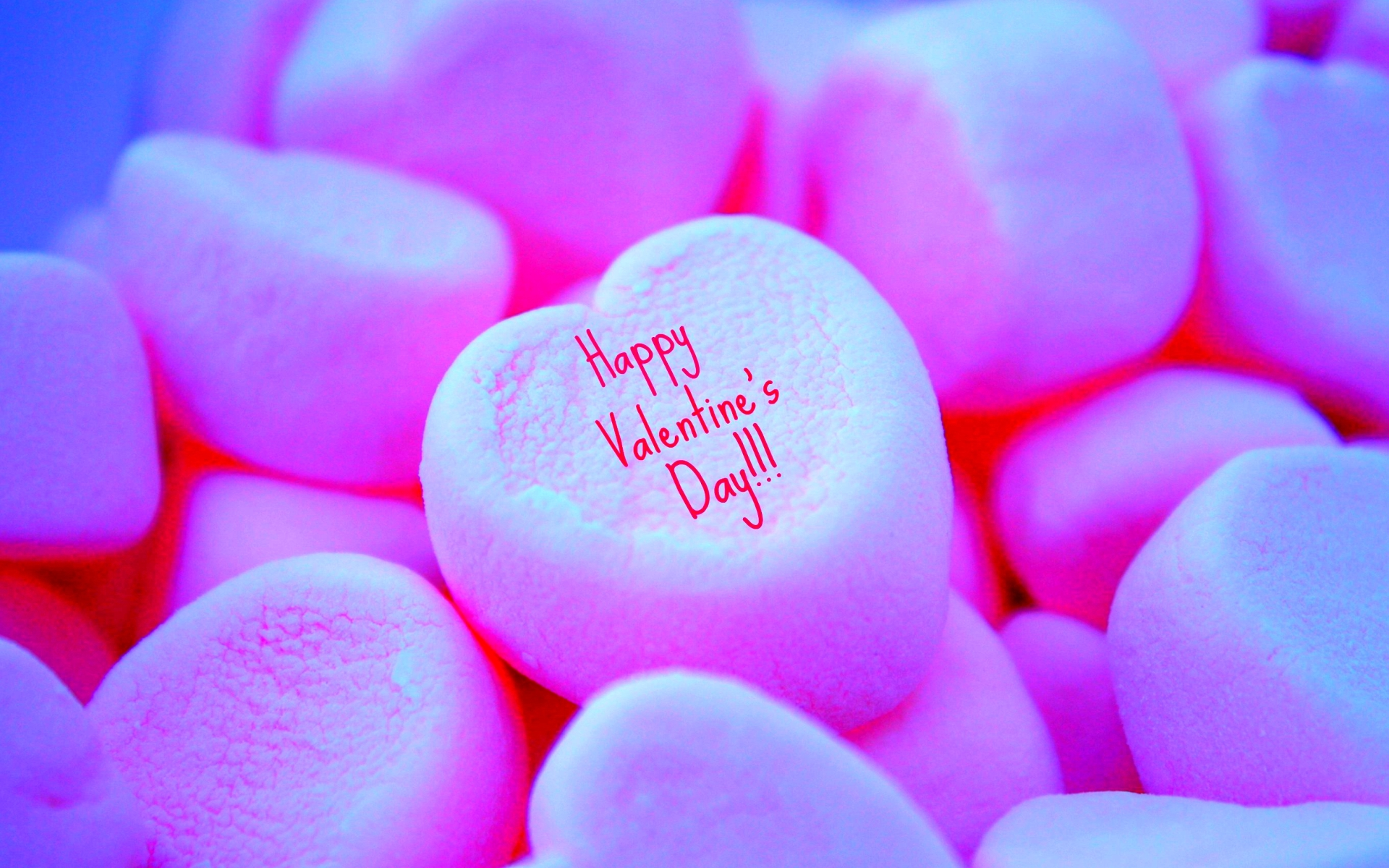 Valentine's Day HD Wallpaper | Background Image ...