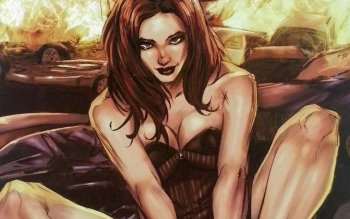 Comics - Grimm Fairy Tales: No Tomorrow Wallpapers and Backgrounds ID : 482118