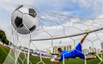Sports - Soccer Wallpapers and Backgrounds ID : 482177
