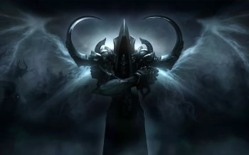 Video Game - Diablo Iii: Reaper Of Souls Wallpapers and Backgrounds ID : 482198
