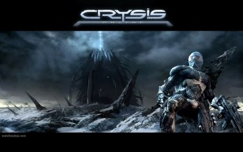 Video Game - Crysis Wallpapers and Backgrounds ID : 482462