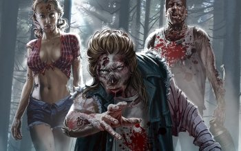 Filme - 101 Zombies Wallpapers and Backgrounds ID : 482643