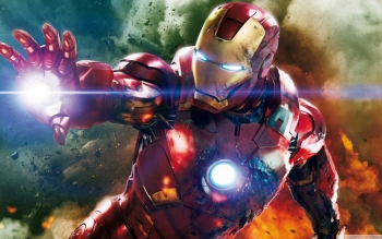 Movie - Iron Man Wallpapers and Backgrounds ID : 482917