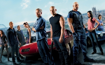 Movie - Fast & Furious 6  Wallpapers and Backgrounds ID : 482919
