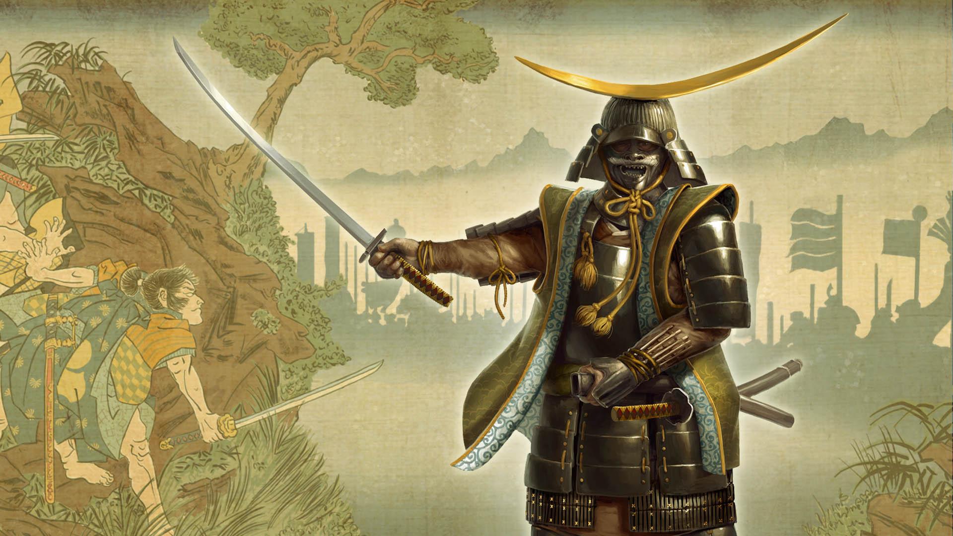 daimyo and shogun relationship quotes