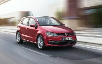 Vehicles - Volkswagen Polo Wallpapers and Backgrounds ID : 483591