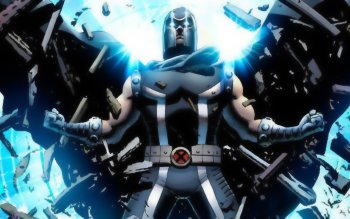 Comics - Magneto Wallpapers and Backgrounds ID : 483933