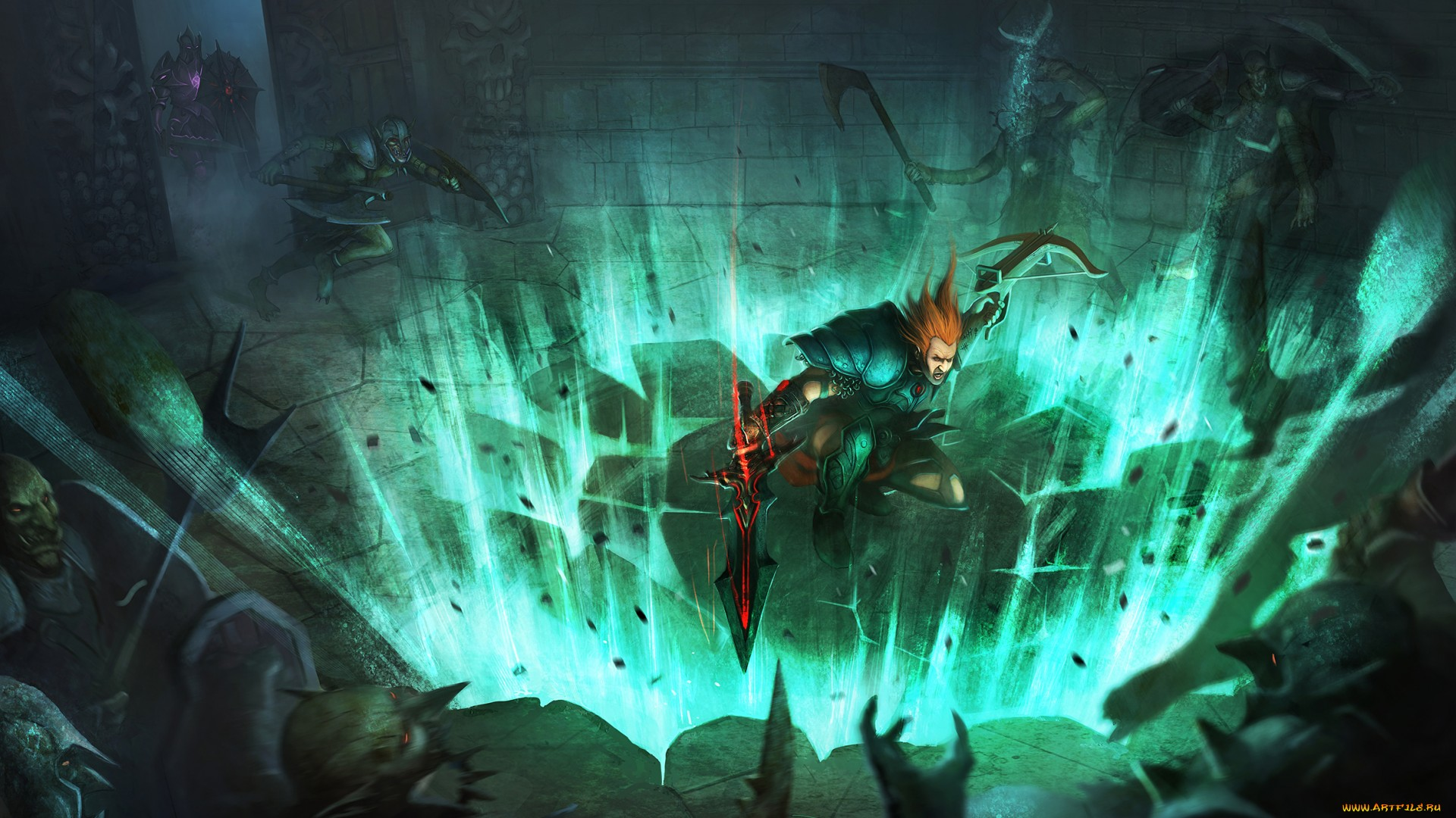 Runescape Full HD Wallpaper and Background Image ...