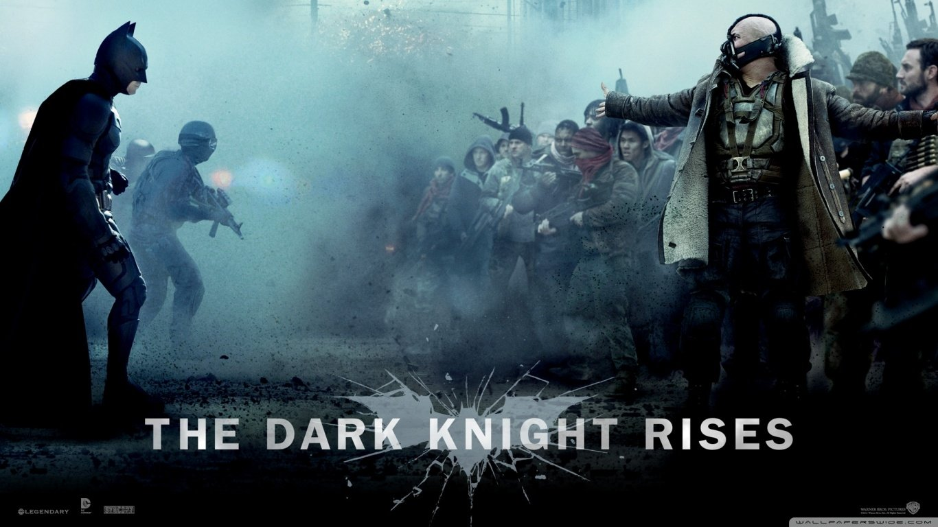 the dark knight rises german
