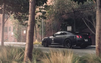 Vehicles - Nissan GT-R Wallpapers and Backgrounds ID : 484042