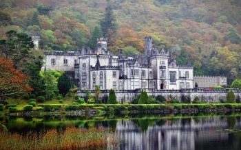 Religious - Kylemore Abbey Wallpapers and Backgrounds ID : 484168