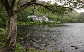 Religious - Kylemore Abbey Wallpapers and Backgrounds ID : 484169
