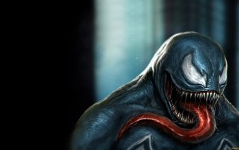 Comics - Venom Wallpapers and Backgrounds ID : 484325