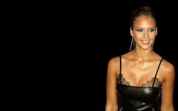 Celebrity - Jessica Alba Wallpapers and Backgrounds ID : 484428