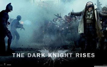Movie - The Dark Knight Rises Wallpapers and Backgrounds ID : 484909