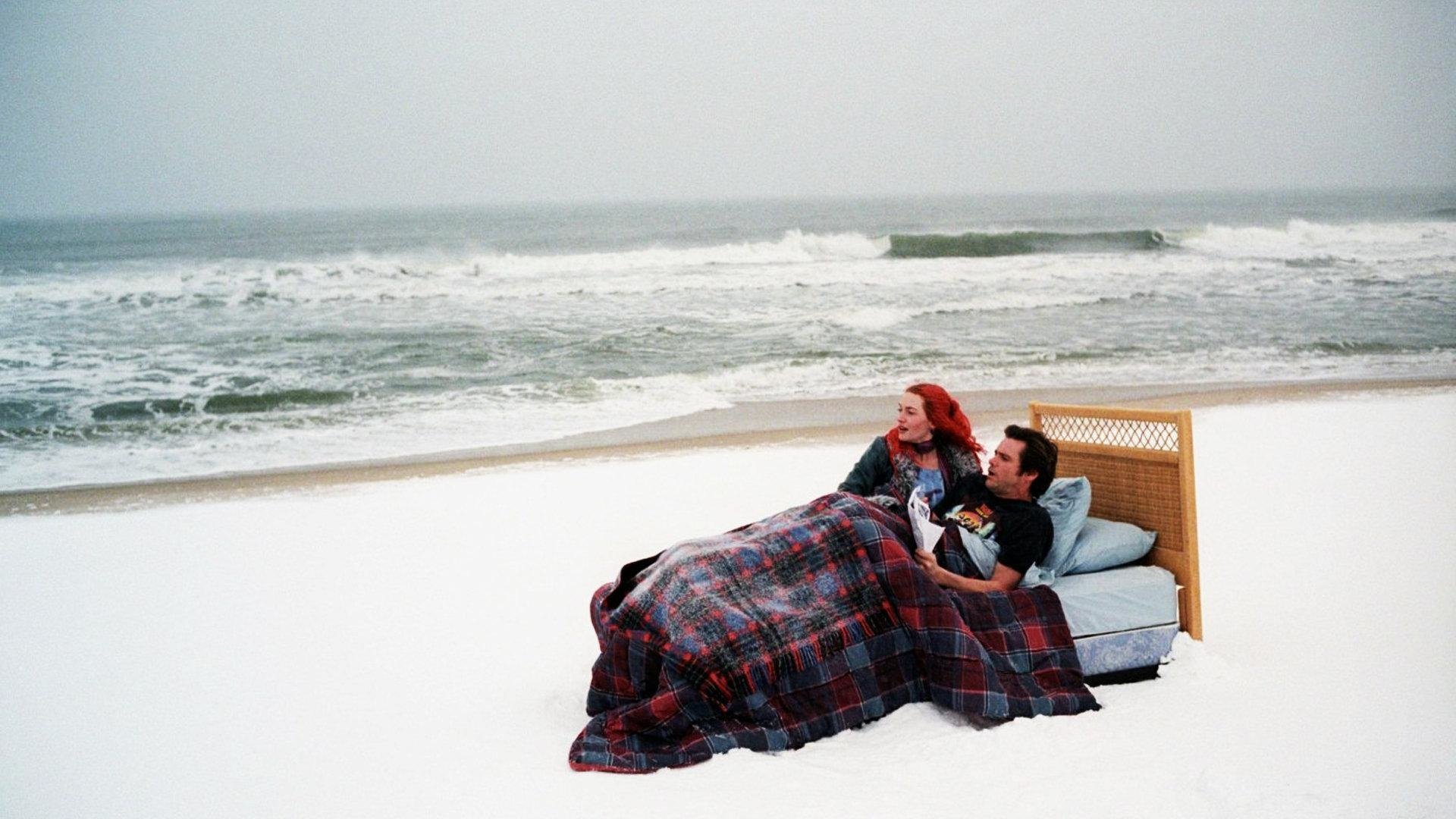 9 Eternal Sunshine Of The Spotless Mind Hd Wallpapers Background