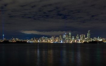 Man Made - Seattle Wallpapers and Backgrounds ID : 485174