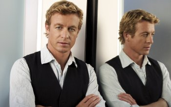 TV Show - The Mentalist Wallpapers and Backgrounds ID : 485369