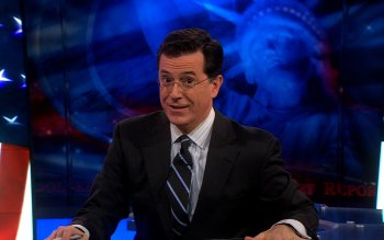 TV Show - The Colbert Report Wallpapers and Backgrounds ID : 485795