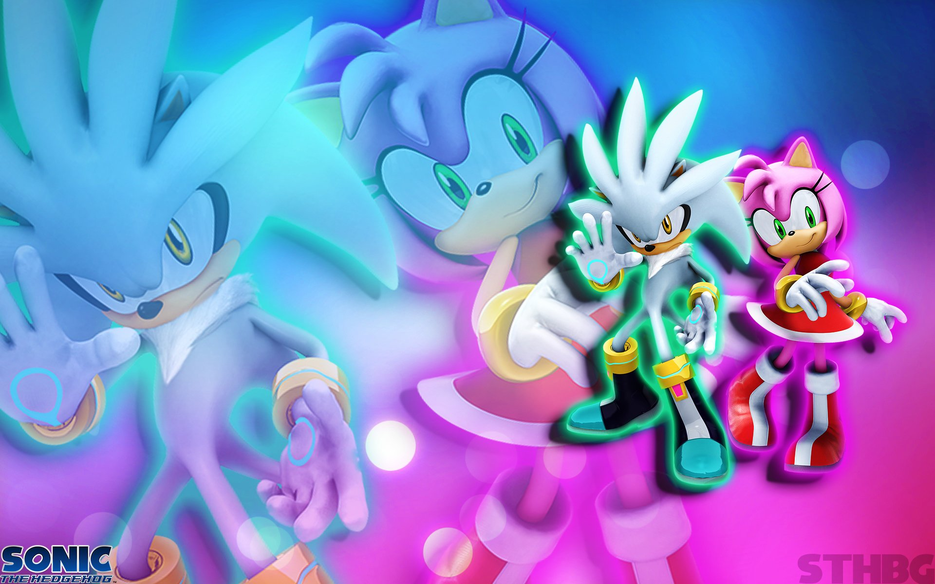 24 amy rose hd wallpapers background images wallpaper abyss hd wallpaper background image id486885 voltagebd Gallery