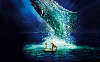 Films - Life Of Pi Wallpapers and Backgrounds ID : 486158