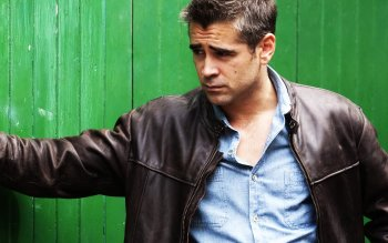 Celebrity - Colin Farrell Wallpapers and Backgrounds ID : 486518