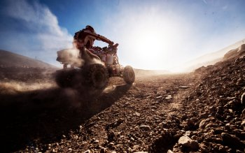 12 Atv Hd Wallpapers Background Images Wallpaper Abyss