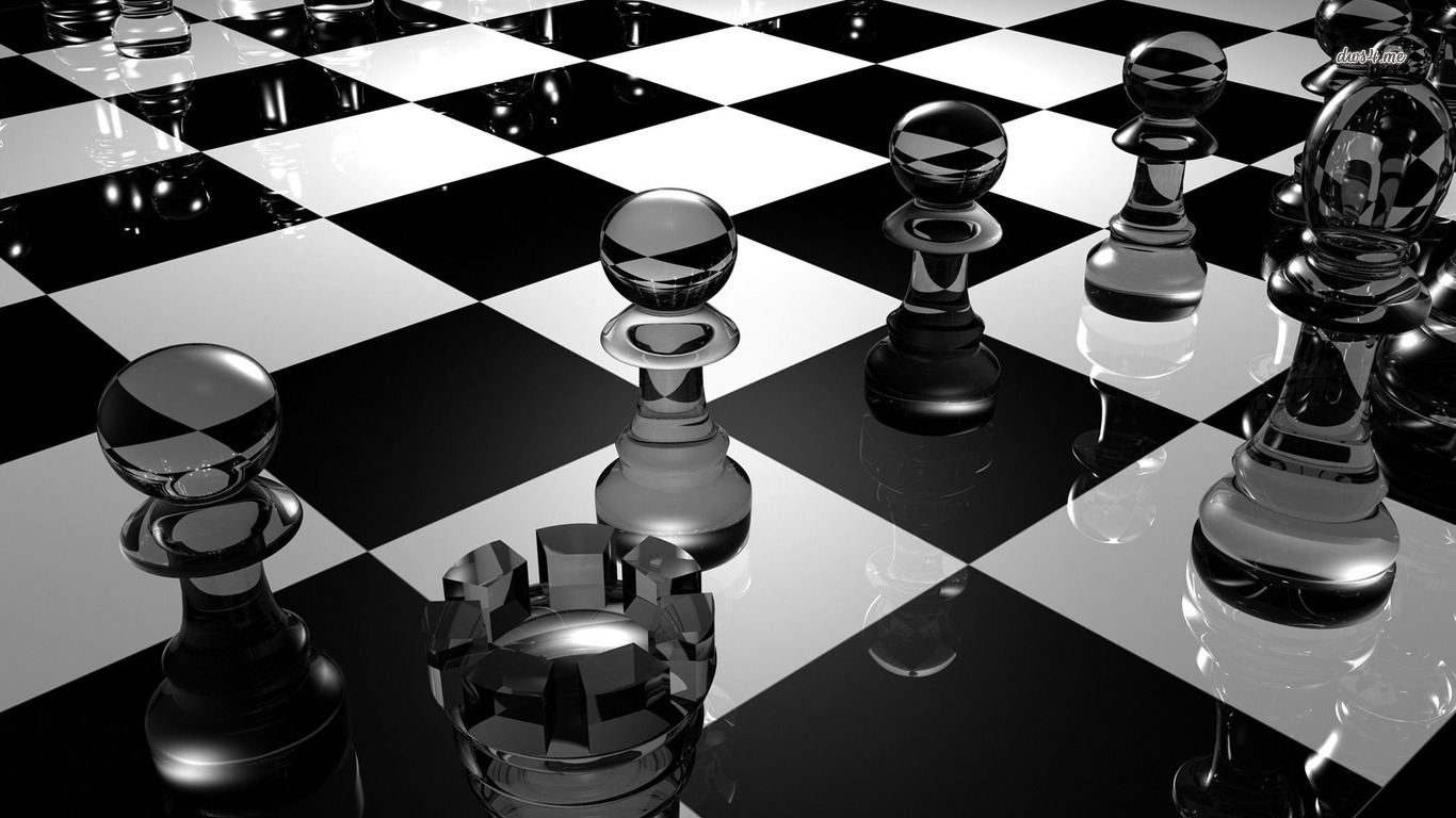 chess Wallpaper and Background Image | 1366x768 | ID:487357