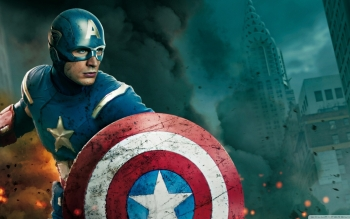 Films - The Avengers Wallpapers and Backgrounds ID : 487106