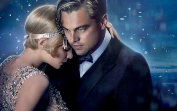 Película - The Great Gatsby Wallpapers and Backgrounds ID : 487108