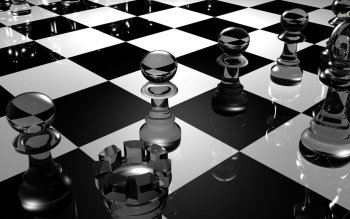 Game - Chess Wallpapers and Backgrounds ID : 487357