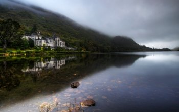 Religious - Kylemore Abbey Wallpapers and Backgrounds ID : 487475