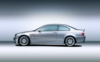 Vehicles - 2003 BMW M3 CSL Wallpapers and Backgrounds ID : 487512