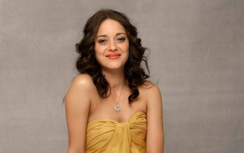 Celebrity - Marion Cotillard Wallpapers and Backgrounds ID : 487729