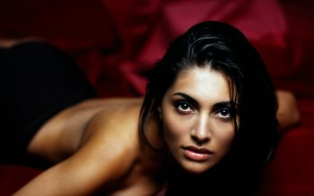 Celebrity - Caterina Murino Wallpapers and Backgrounds ID : 487918