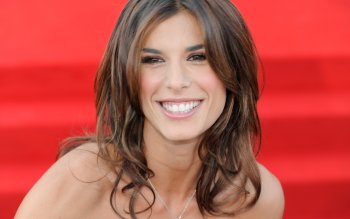 Celebrity - Elisabetta Canalis Wallpapers and Backgrounds ID : 487941
