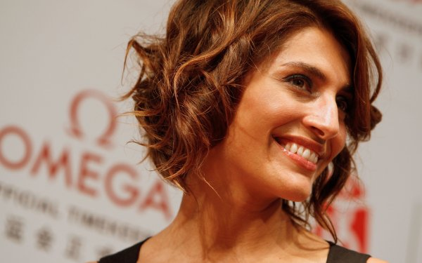 Celebrity Caterina Murino Actresses Italy Italian Actress HD Wallpaper   Background Image