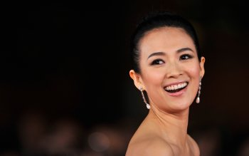Kändis - Zhang Ziyi Wallpapers and Backgrounds ID : 488414