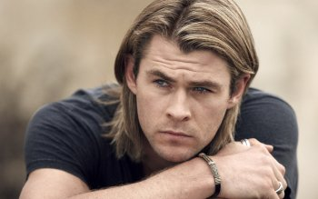 Celebrity - Chris Hemsworth Wallpapers and Backgrounds ID : 488706