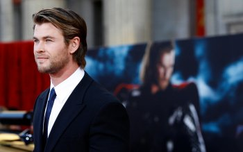 Celebrity - Chris Hemsworth Wallpapers and Backgrounds ID : 488708