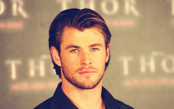 Celebrity - Chris Hemsworth Wallpapers and Backgrounds ID : 488713